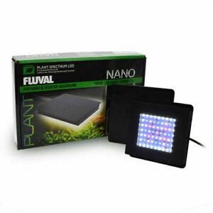 Fluval 💢 Nano Plant 🌱 Nano & Desktop Aquariums 🐠 7500k 🔆 15  watts #5398