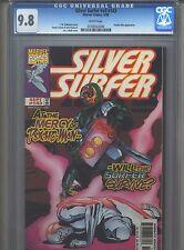 Silver Surfer v3 #143 CGC 9.8 (1998) Psycho-Man Highest Grade