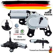 Wischermotor Heck Scheibenwischer Motor Heckscheibe für VW Passat Golf 4 IV BORA