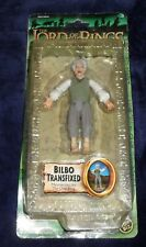 Lord Of The Rings fellowship of the ring Bilbo Transfixed ToyBiz 2004 MOC