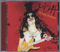 Slash - Deluxe Edition - CD & DVD (2010 Australia Region 4 DVD)