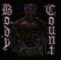 """BODY COUNT """"BODY COUT"""" CD NEUWARE"""