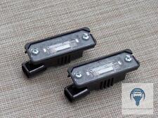 LED Kennzeichen Beleuchtung Skoda Superb Ibiza Leon VW Golf V Passat CC Phaeton