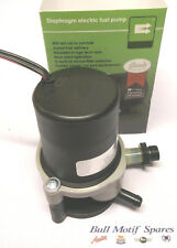 NEW MORRIS MINOR ELECTRIC PETROL FUEL PUMP(The most reliable available)