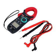Digital Clamp Meter Tester Ac Dc Volt Amp Multimeter Auto Ranging Current