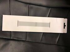 Apple Watch Milanese Loop Strap 42mm 44mm Stainless Steel MTU62ZM/A UK Seller