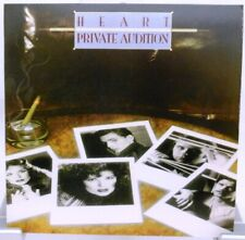 Heart + CD + Private Audition + 11 starke Rock Songs + Special Edition +