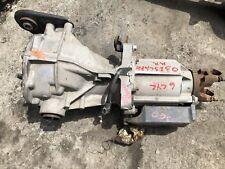 01 02 03 04 Ford Escape Mazda Tribute Rear Carrier Assembly 1 Sensor Plug OEM
