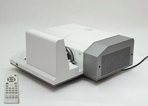 Dell S500wi DLP WXGA 3200 Lumens Short-Throw ULT Interactive Projector 999Hr