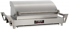 "NEW 36"" PORTABLE GRILL TEC Infrared Grills BBQ Smoke Sear G Sport Grill Model"