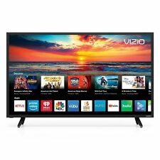 40inch VIZIO Full-Array LED Smart HDTV with Wi-Fi Chromecast Google Assist