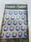 Cookie Cutter by Jaybird quilts kit  56 x 72 includes all top fabrics