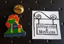 PIN'S - NATIONAL PETANQUE 1992 06 - REF-P0116