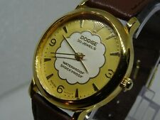 "Beautiful vintage ""DODGE"" men's watch, sweep second,probably rebuilt."