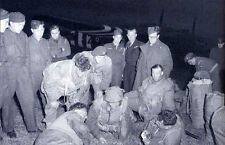 6x4 Photo ww10F3 Normandy Para GBCA 6th Airborne Division Normandy 1944 15