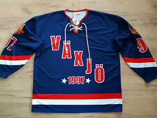 VAXJO LAKERS Sweden! shirt trikot maglia jersey kit! NEW ! XL - adult#