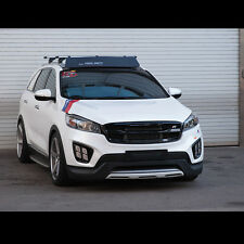 Painted Front Radiator Grill Check Color For Kia All New Sorento UM 2016~2017+