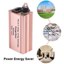 Household Intelligent Power Electricity Saver Energy Saving Box Device 30%~40%