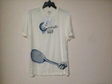 NWT Lacoste T-shirt White Sz. S