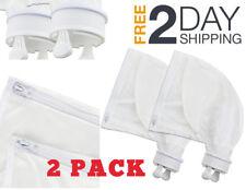 Polaris Pool Sweep Zipper Bag Filter Cleaner Replacement Part 280 480 K13 K16