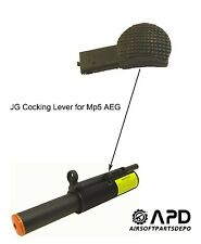 JG Airsoft AEG Cocking Handle Lever charging Upper Orange Tip Mp5 mp7 mp5k