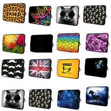 "7"" 8"" inch Cute Tablet Sleeve Bag Netbook Case For 7.9 Ipad Mini 1 2 2 2nd 3 3rd"