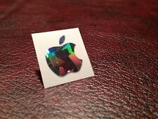 Holographic Apple iPhone Sticker Vinyl Decal Logo Skin 4 4S 5 5C 5S 6 6S Plus 7