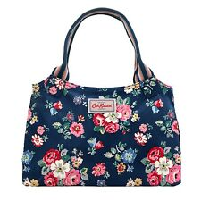 New CATH KIDSTON HANDBAG FOREST BUNCH/navy/present/gift for mum/wife/christmas