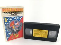Moscow Peace Festival (1989) DVD Ozzy Motley Crue Scorpions Cinderella Bon Jovi