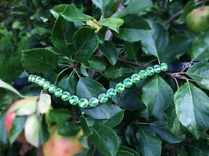 Bling Browband Mega Sparkly All Sizes GREEN