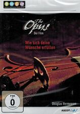 DVD - The Opus - Der Film - Wie sich deine Wünsche erfüllen - Douglas Vermeeren