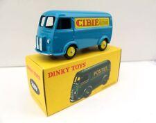 miniature peugeot da3 cibié dinky toys atlas 1/43
