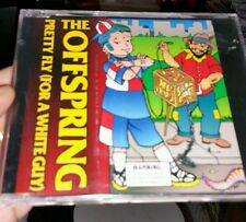 The Offspring - Pretty Fly (For a White Guy) MUSIC CD SINGLE - FREE POST