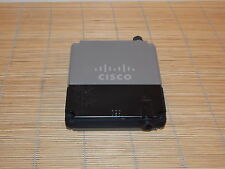 Cisco wap200e Wireless-G exterior Access Point: POE Small Business Access Point