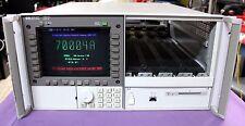 AGILENT HP KEYSIGHT 70004A MAINFRAME