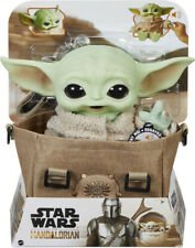 "Mattel Collectibles - Star Wars, The Mandalorian: The Child 2.0 11"" Basic Plush"