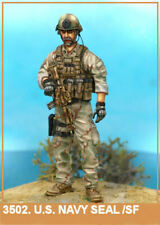 Airborne Miniatures #3502 1/35 US Navy SEAL / US Special Forces (SF) (1 Figure)