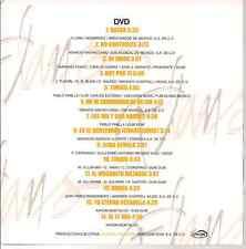 rare 80's DVD PROMO ONLY Flans NO CONTROLES bazar ME HE ENAMORADO DE UN FAN