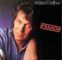 Frauen von Kaiser,Roland | CD | Zustand gut