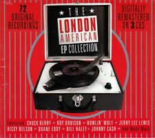 THE LONDON AMERICAN EP COLLECTION (NEW SEALED 3CD)