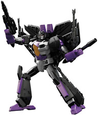 Transformers leader class skywarp combineur wars action figure neuf/scellé