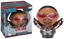 Funko Dorbz Vinyl Figure Captain America Civil War Falcon 109 New in Box