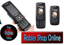 Samsung SGH-D900 Black (Simlock Frei) 4BAND 3MP MP3 Bluetooth Radio TOP OVP