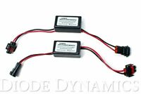 CANBUS Anti-Flicker Module (pair) H11/H8/H9/880 Diode Dyanmics Authorized Dealer