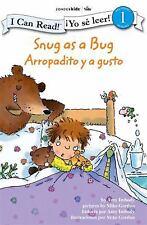 Snug as a Bug / Arropadito y a gusto: Biblical Values (I Can Read! / ¡Yo sé