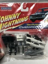 Johnny Lightning 1964 Pontiac Gto Customizing Kit Playing Mantis Sealed
