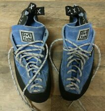 Five Ten 5.10 Stealth C4 Rock Climbing Bouldering Shoes Made in Usa