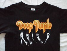 DEEP PURPLE - 2007 North America Tour T-SHIRT