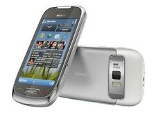 NOKIA C7-00 UNLOCKED PHONE - NEW CONDITION - BLUETOOTH - 8MP CAMERA - 3G - WIFI