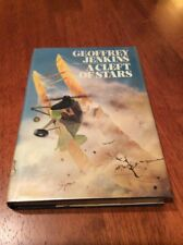 A Cleft Of Stars - Geoffrey Jenkins - 1973 - First Edition  - Benefits Charity